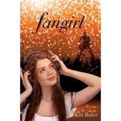 Win 1 of 5 copies of Fangirl