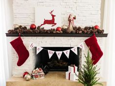Discover unique and cost-saving ways to wrap presents, decorate your home and trim the tree by browsing these videos, projects and ideas.