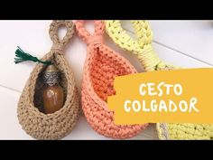 Crochet Mittens, Knit Crochet, Crochet Basket Pattern, Crochet Curtains, Macrame Patterns, Crochet Videos, Crochet Home, Yarn Needle, Handmade Crafts