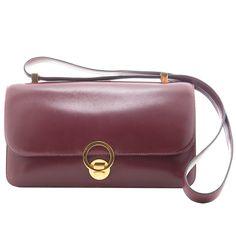 La Doyenne Vintage   Herm¨¨s Picotin Lock TGM Handbag. Perfect ...