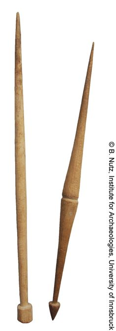 Albanian spindles