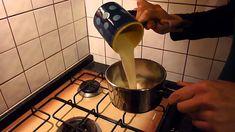 Dalla tradizione dello yoga Kundalini una bevanda a base di latte e curcuma...