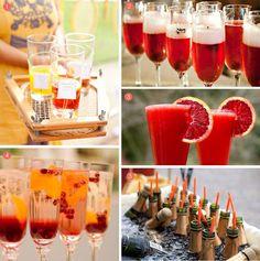 Cocktails: Champagne Cocktails