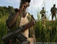 Kindsoldaten | War Child