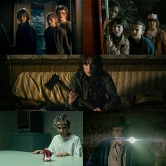 blogcdg: Stranger Things