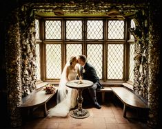 Wedding kiss inside shell cottage at Carton House by www. Wedding Kiss, Wedding Memorial, Love Story, Shell, Wedding Photography, Cottage, Poses, Memories, Couple Photos