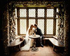 Wedding kiss inside shell cottage at Carton House by www. Ireland Wedding, Wedding Kiss, Top Wedding Photographers, Wedding Memorial, Shell, Wedding Photography, Cottage, Couple Photos, House
