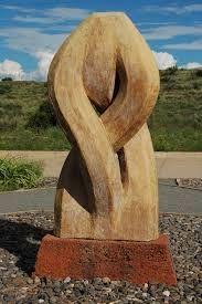 Koeksister Monument in Orania, Noord-Kaap
