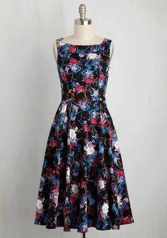 Trademark Twirl Dress
