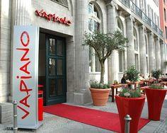 Vapiano berlin - Поиск в Google