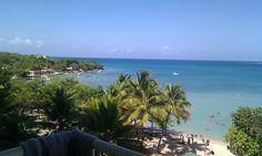 Playa Santa, Guánica Puerto Rico. Photo by Natasha Corcino