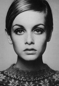 Les yeux de biche d'Audrey Hepburn !