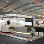 EXHIBITION STAND DESIGN & SETUP FOR BIOTECHNOLOGY-CONFERENCES-AND-TRADE-SHOWS