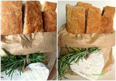 Mammaeco: Focaccia integrale con patate e rosmarinohttp://mammaeco.blogspot.it/2013/05/focaccia-integrale-con-patate-e.html