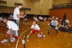 Fundamental Basketball Minneapolis, Minnesota  #Kids #Events