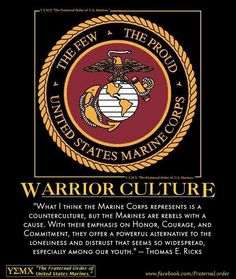 The few....the proud....the marines