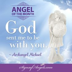 Call on Archangel Michael for protection and guidance. He will be there the moment you ask.  Receive Daily Inspirational Emails => http://bit.ly/1jz84Us