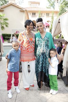 Let's Rock as Moms!  Why do your rock?  R/TPhotos from Monica Brown's Baby Shower – Hard 2 Knock Shoppe
