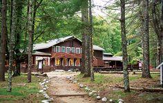 Sandy Island Family Camp - Lake Winnipesaukee, New Hampshire - NYC Wedding Venue Camp Wedding, Wedding Ceremony, Sleepaway Camp, Nyc Wedding Venues, New Hampshire, Wedding Planning, Wedding Ideas, Backyard, Camping