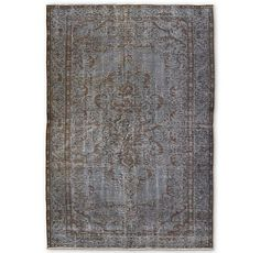 Vintage Colorwash Rugs | RH Modern