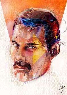 Freddie Mercury - Queen - Yo Az - 7zic.fr                                                                                                                                                      Plus