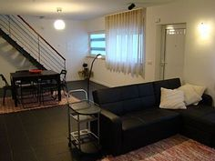 2 bedroom duplex apartment near the new beach and historical centerVacation Rental in Nazare from Places To Rent, Duplex Apartment, Sofa, Couch, 2nd Floor, Very Well, Great Rooms, Flooring, Bedroom
