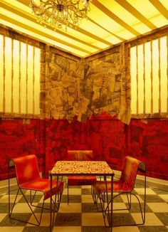 The Havana Club Mojito Embassy in Milan
