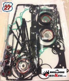 420889773 New OEM Sea-Doo Complete Engine Gasket Set For Sale  | 4-TEC Models…