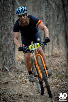 Arkansas Mountain Biking - Iron Mountain Trails near DeGray Lake. http://www.arkansasoutside.com/a-perfect-day-to-race-mountain-bikes/