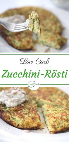 Low Carb Zucchini-Rösti - Dein Low Carb Mittagessen. low carb, lc, lchf, keto, Mittagessen, lunch, dinner, Abendessen, gesundes Mittagessen, gesundes Abendessen, low carb lunch, Mittagessen ohne Kohlenhydrate, Mittagessen gesundes, Mittagessen Rezept, Mittagessen schnelles, low carb mittagessen, lunchbox, Low Carb Abendessen Rezept, Low Carb Abendessen schnell, Low Carb Abendessen kalt, Low Carb Abendessen Rezepte, Gesund leben Plan, Gesund leben Sprüche, Gesund leben Tipps...