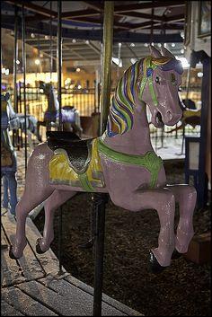Inner Harbor Carousel   Flickr