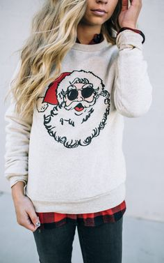 The Cutest Ugly Sweaters You Won't Mind Wearing Again