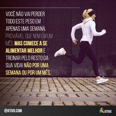 Frases motivacionais do dia - Ativo.com Workout Shirts, Fitness Shirts, Lyric Quotes, Muay Thai, New Life, Gym Motivation, Crossfit, Health Fitness, Messages