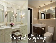 Bathroom Lighting Recessed decorative recessed light cover | light covers, lights and house