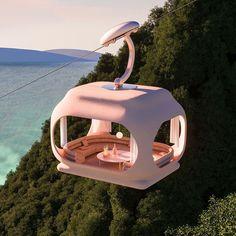 Luxury Life, Luxury Homes, Luxury Yacht Interior, Dream Home Design, House Design, Deco Cool, Beautiful Places To Travel, Retro Futurism, Travel Aesthetic