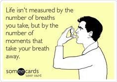 79 best asthma humor