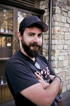 D.A.R.E. to Beard