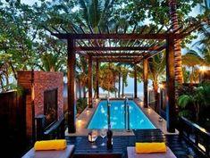 Andaman White Beach Resort Phuket, Thailand