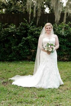 Rustic Wedding at the Delamater House - Orange Blossom Bride
