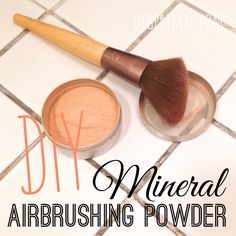 I love, love, love being able to customize the perfect color for my skin tone plus it's so much cheaper than I used to spend in BareMinerals! I'm never going back. | digprimal.com