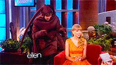 TAY THE QUEEN