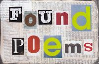 FREE Variety of different ways to approach found poems, including blackout poetry.I am used to teaching mixed-ability classes with EAL students and all my students can rise to this challenge, from those who are below to those who . Poetry Unit, Writing Poetry, Found Poem, Poetry Lessons, Writing Lessons, Writing Ideas, Poetry Quotes, Quotes Quotes, Middle School Libraries