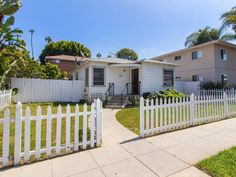 512 N Nevada Street, Oceanside, CA 92054. 2 bed, 1 bath, $649,000. Adorable beach cotta...