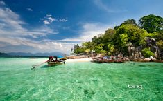 Thailand, Asia | Discovered from Dream Afar New Tab