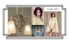 Florina Ivascu Designers, Collection, Atelier