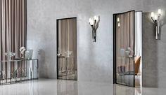 Porte per interni | Porte | Ianus | Longhi | Alessandro La Spada. Check it out on Architonic