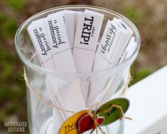 Jar of Memories | Antiquated Notions