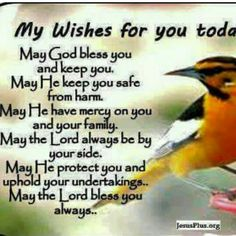 Thank You Lord For Another Day To Live Thank You For The Gift Of