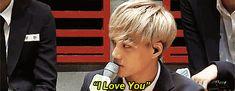 I love EXO !