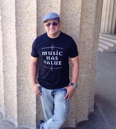 Music Has Value